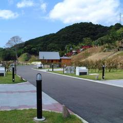 松浦市福島オートキャンプ場