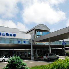 北海道航空(株)