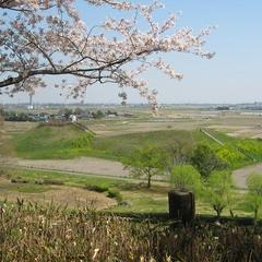 埼玉古墳群 さきたま風土記の丘