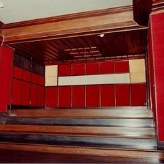 旧日向別邸(ブルーノ・タウト 熱海の家)