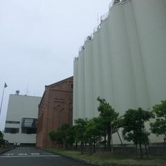 アサヒビール 吹田工場