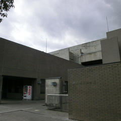 吹田市立博物館・科学館旧西尾家住宅・吹田文化創造交流館