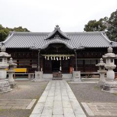 ちきり神社