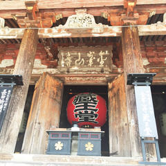 金峯山寺(蔵王堂)