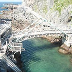 神津島 赤崎海水浴場