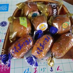 武藤菓子舗店