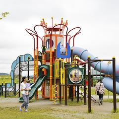 御所湖広域公園