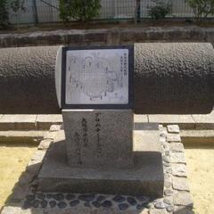 摂州平野大絵図