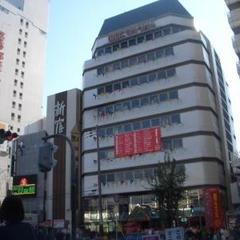 新宿ごちそうビル