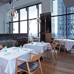 ラ・ソラシド フードリレーションレストラン