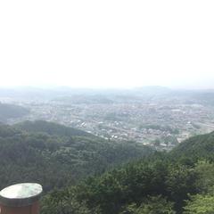 仙元山見晴らしの丘公園