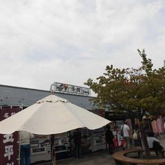 多賀SA(上り)