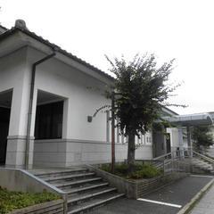 柏原歴史民俗資料館