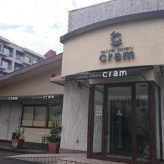 natural bakery cram