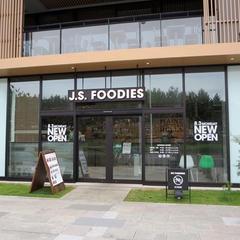 J.S. FOODIES 江ノ島店