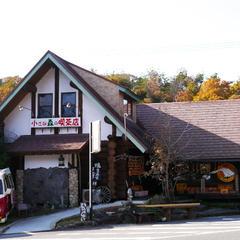 小さな森の喫茶店ワイルドダック