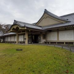 醍醐寺霊宝館本館