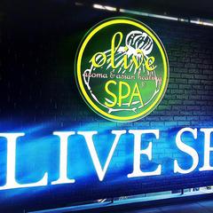 oliveSPA 恵比寿店