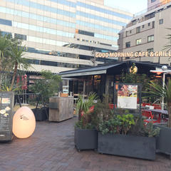 Good Morning Cafe&Grill(グッドモーニング カフェ アンド グリル)