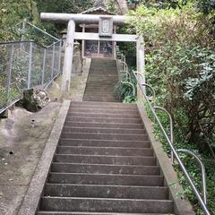 諏訪神社 葉山