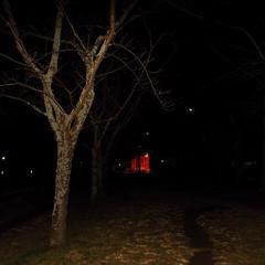 八鶴湖公園