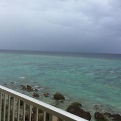 美ら海オンザビーチ motobu