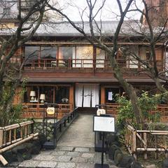 パスザバトン京都祇園店