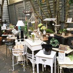 Covent Garden Bazaar 吉祥寺店