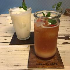 AIDA with CAFE 神戸