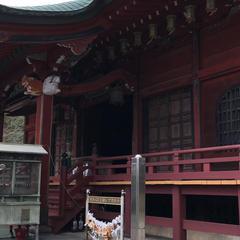 飯泉山 勝福寺