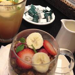 Afternoon Tea TEAROOM アフタヌーンティー・ティールーム マークイズみなとみらい