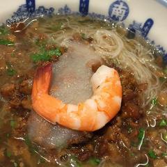 度小月担仔麺(Duo Xiao Yue Danzi Mian)