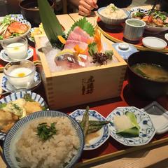 虎連坊 ヒルトンプラザウエスト店 |梅田 ヒルトン 居酒屋 和食 海鮮 宴会 個室 日本酒