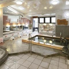 炭の湯・ホテル