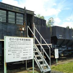 直方市石炭記念館