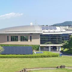 熊本県環境センター