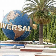 ユニバーサル・スタジオ・ジャパン (Universal Studios Japan / USJ)