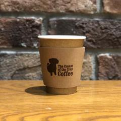 ザ クリーム オブ ザ クロップ コーヒー