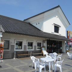 道の駅 さかい 境町観光物産館