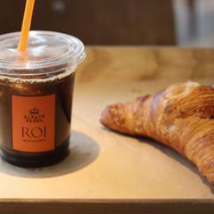 BREAD & COFFEE ROI (ブレッドアンドコーヒーロイ)