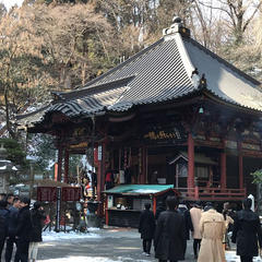 水澤観世音(水澤寺)