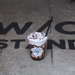 ウイズアウトスタンド 原宿 (W/O STAND)