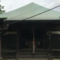 最勝寺(目青不動)