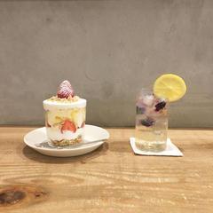 【閉店】マノ カフェ ヨー (mano cafe yøre)