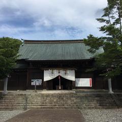 高知縣護國神社