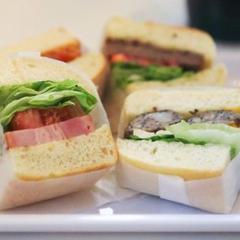 サンドイッチの店 3 乙仲店