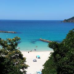 笹子海水浴場