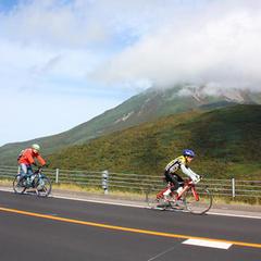 知床サイクリングサポート