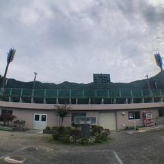 平田公園野球場・クラブハウス