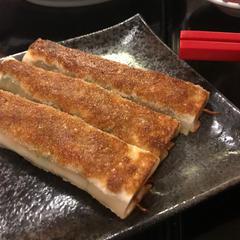 餃子荘紅蜥蜴